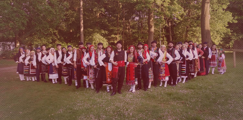 Thrakischer Verein