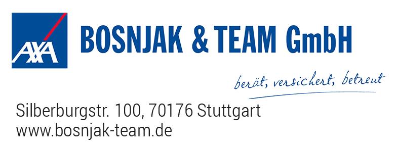 AXA Stuttgart Bosnjak & Team GmbH